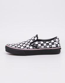 Vans Lazy Oaf Classic Slip-On Checkerboard/Eyeballs 37