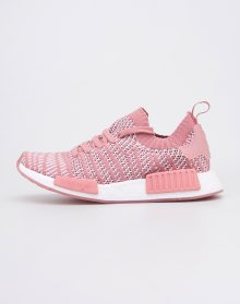 adidas Originals NMD R1 STLT Primeknit Ash Pink / Orchid Tint / Footwear White 38