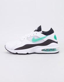 Nike Air Max \'93 White/Sport Turq-Black 44