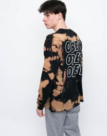 Obey JUMBLE LO - FI Black S
