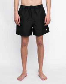 Carhartt WIP Cay Swim Black / White M