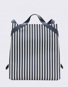 Rains LTD Shift Bag 69 Distorted Stripes