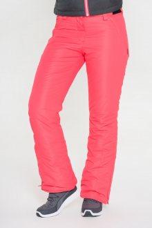 Sam 73 Dámské lyžařské kalhoty Sam 73 růžová neon M