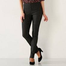 Blancheporte Kalhoty s prodlužujícím efektem černá 38