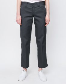 Dickies Slim Straight Work Charcoal Grey 29/30