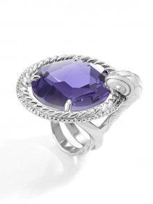 Just Cavalli Dámský prsten SCABE12
