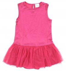 Šaty dětské Diesel | Růžová | Dívčí | 3 roky