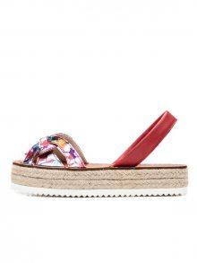 Karan Dámské sandály 02645
