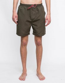 RVLT 5917 SHORTS army L