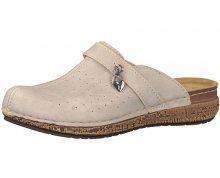 Jana Dámské pantofle 8-8-27221-20-355 Sand 36