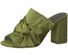 Tamaris Dámské pantofle 1-1-27234-20-705 Moss 36