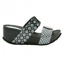 Desigual Dámské pantofle Cycle Alhambra 18SSHP13 2000 41