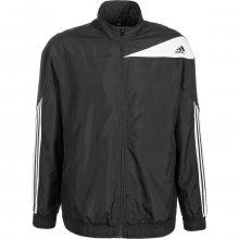 adidas Response Tracksuit Jacket černá S