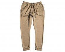 Quiksilver Pánské kalhoty Fonic Elmwood EQYNP03107-TMP0 XL