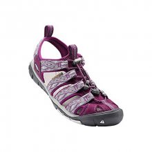 KEEN Dámské sandály Clearwater CNX Dark Purple/Purple Sage 37