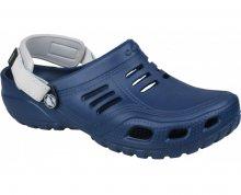Coqui Pánské pantofle Kenso Smart 7301 Navy 100253 41