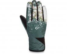 Dakine Rukavice Crossfire Glove Splatter 10000731-W18 M
