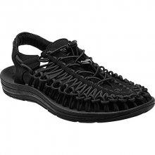 KEEN Dámské sandály Uneek Black/Black 37