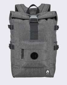 Nixon Swamis II Charcoal Heather