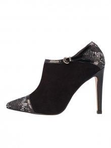 El Dantes Dámská kotníčková obuv BB_D16525-11_BLACK\n\n
