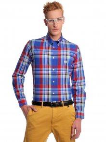 Chaps Košile CMA09C0W31_ss15 M tmavě modrá\n\n