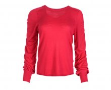 ONLY Dámský svetr Azalia L/S Pullover Knt Virtual Pink XS