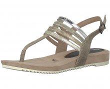 Tamaris Dámské sandále 1-1-28634-20-301 Pepper Comb 36