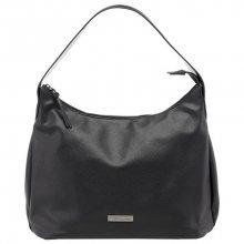 Tamaris Elegantní kabelka Louise Hobo Bag 2663181-001 Black