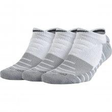 Nike W Nk Dry Cush Ns 3Pr bílá M