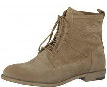 Tamaris Elegantní dámské boty 1-1-25102-28 Sand 37