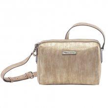 Tamaris Elegantní crossbody kabelka Nadine Crossbody Bag 2595181-918 Copper Comb.