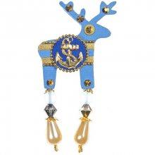 Deers Malý modrý jelínek Kid Deers