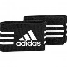 adidas Ankle Strap černá Jednotná