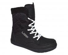 LOAP Dámské zimní boty Portico black/bl.de blanc SBL1626-V11A 37