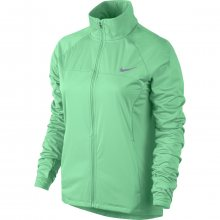 Nike Shield Fz 2.0 Jacket zelená S