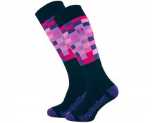 Horsefeathers Dámské ponožky Jane Doe Navy AA1024B 5-7