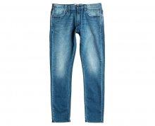 Quiksilver Pánské kalhoty Biscanson True Blue EQYDP03304-BRQW 30/32