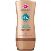 Dermacol Regenerační a hydratační balzám po opalovaní After Sun (Regenerating & Hydrating Balm) 200 ml