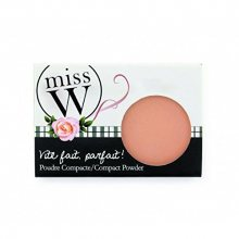 Miss W Kompaktní pudr Perfect In a Flash! (Compact Powder)