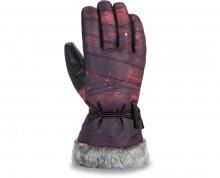 Dakine Rukavice Alero Glove Rowen 10000716-W18 S
