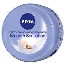 Nivea Tělové suflé Smooth Sensation 300 ml