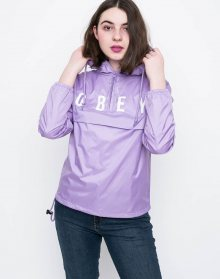 Obey ANYWAY LAVENDER M