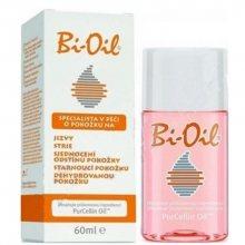 Bi-Oil Všestranný přírodní olej Bi-Oil Purcellin Oil 60 ml