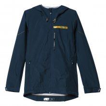 adidas Terrex Gtx Active Shell 3 Jacket šedá 46