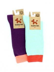 Ballonet Pánské ponožky Pack-23