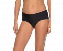 Roxy Plavkové kalhotky Roxy Fitness Shorty Anthracite ERJX403536-KVJ0 XS