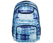 Roxy Shadow Swell Marshmallow Antares Tie And Dye 24l
