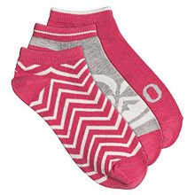 Roxy Set ponožek Ankle Socks Marshmallow ERJAA03343-WBT0