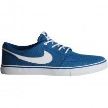 Nike Sb Portmore Ii Slr Cvs P modrá EUR 43