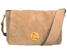 Coccinelle Luxusní kožená kabelka YA2 12 01 01 179 TU SLEVA